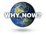 Why Start Now?