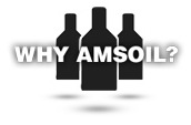 Why Choose Amsoil?